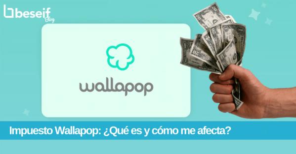 que es impuesto wallapop