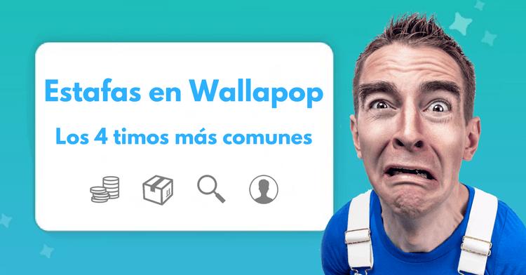 9c5437ce7 ▷ Estafas en Wallapop  Los 4 TIMOS más comunes – Blog Beseif