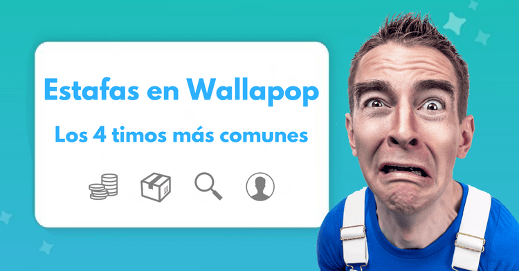estafa wallapop
