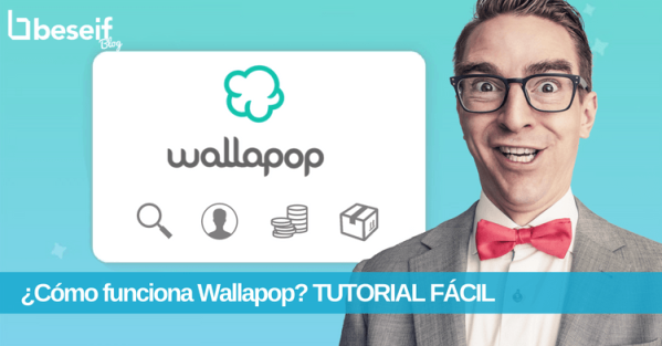 como funciona wallapop